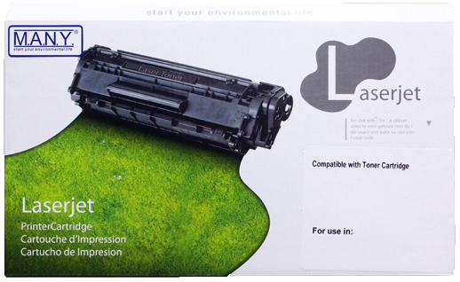 Toner & Drum Cartridges