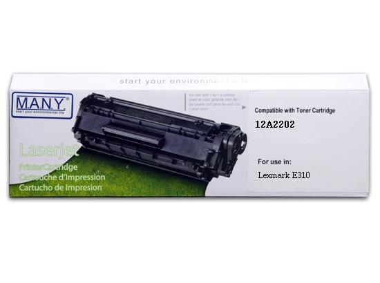 12A2202 Remanufactured Toner