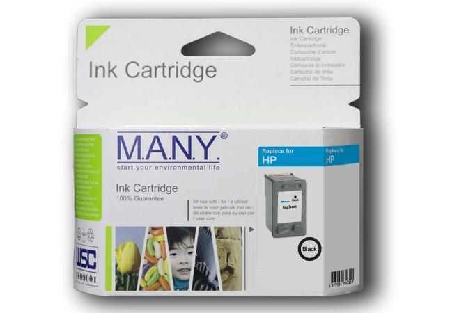 C4906AA #940XL Compatible Black High Yield Ink