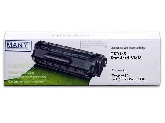 TN3145 Remanufactured Toner
